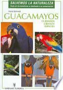 libro Guacamayos