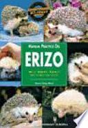 libro Manual Práctico Del Erizo