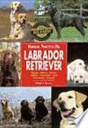 libro Manual Práctico Del Labrador Retriever