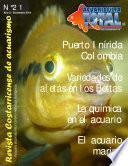 libro Revista Acuariofilia Total Edición #21