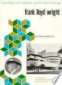 libro Frank Lloyd Wright