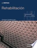 libro Rehabilitación / Im Detail: Bauen Im Bestand