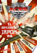 libro Ak2905 Aces High Magazine Issue 3 (español)