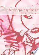 libro Arenga En Rosa