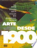libro Arte Desde 1900