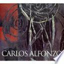 libro Carlos Alfonzo
