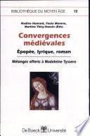 libro Convergences Medievales