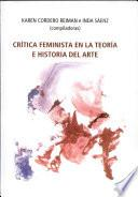 libro Crítica Feminista En La Teoría E Historia Del Arte