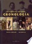 libro Cronología