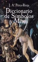 libro Diccionario De Símbolos Y Mitos