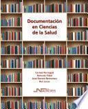 libro Documentación En Ciencias De La Salud