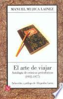 libro El Arte De Viajar