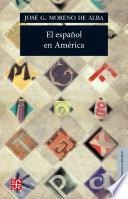 libro El Español En América