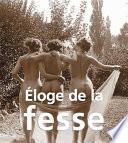 libro Éloge De La Fesse