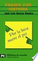 libro Frases Con Historia
