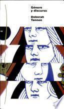 libro Género Y Discurso