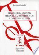 libro Gramáticas Para La Enseñanza Del Español En La Italia Del Siglo Xix