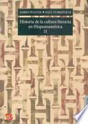 libro Historia De La Cultura Literaria En Hispanoamérica