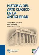 libro Historia Del Arte Clásico En La Antigüedad