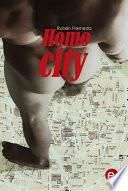 libro Homocity