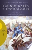 libro Iconografía E Iconología / 2