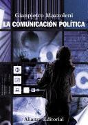 libro La Comunicación Política