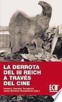 libro La Derrota Del Iii Reich A Través Del Cine