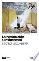 libro La Revolución Sentimental