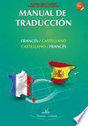 libro Manual De TraducciÓn Tomo Ii