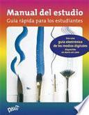 libro Manual Del Estudio