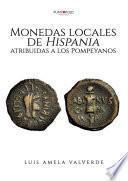 libro Monedas Locales De Hispania Atribuidas A Los Pompeyanos