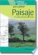 libro Paisaje / Landscape