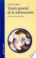 libro Teoría General De La Información