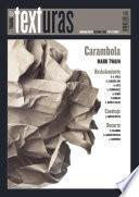 libro Trama & Texturas Nº 9