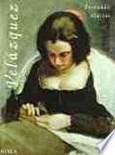 libro Velazquez