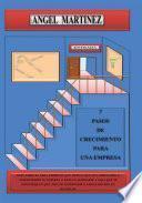 libro 7 Pasos De Crecimiento Para Una Empresa