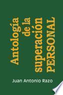 libro Antología De La Superación Personal