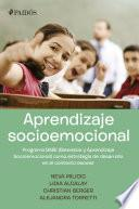 libro Aprendizaje Socioemocional