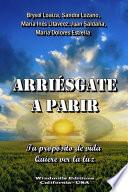 libro Arriésgate A Parir