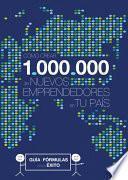 libro Cómo Crear 1.000.000 De Nuevos Emprendedores En Tu País