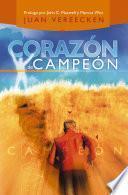 libro Corazón De Campeón