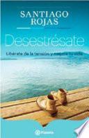 libro Desestrésate