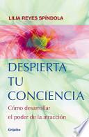libro Despierta Tu Conciencia