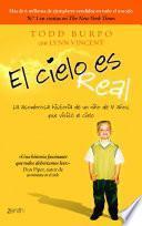 libro El Cielo Es Real