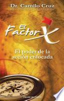 libro El Factor X