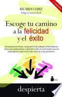 libro Escoge Tu Camino