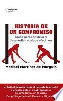 libro Historia De Un Compromiso