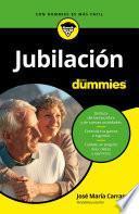libro Jubilación Para Dummies