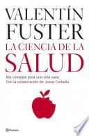 libro La Ciencia De La Salud