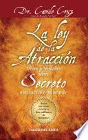 libro Le Ley De La Atraccion
